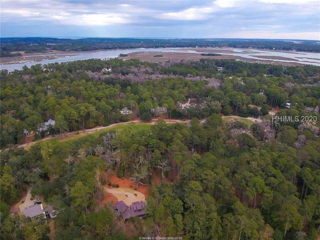22 Smilax Vine Road, Bluffton, SC 29910 (MLS #399485) :: Beth Drake REALTOR®