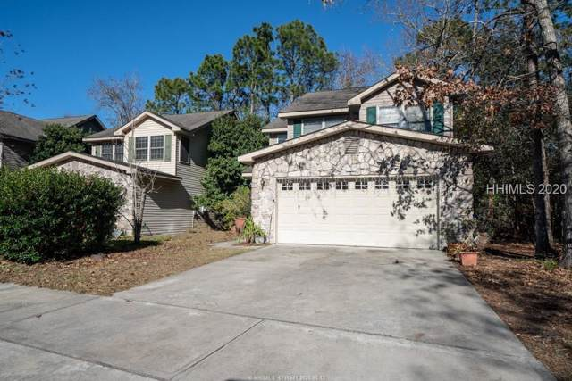 190 Ceasar Place, Hilton Head Island, SC 29926 (MLS #399495) :: The Coastal Living Team