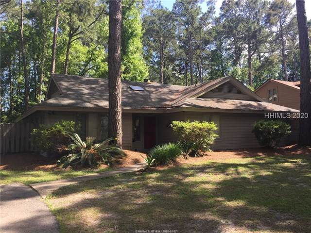 33 Edgewood Drive, Hilton Head Island, SC 29926 (MLS #399519) :: The Coastal Living Team