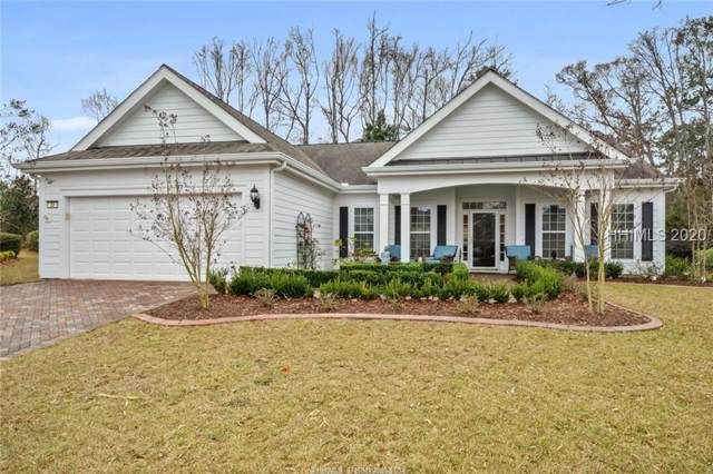 22 Camilla Pink Court, Bluffton, SC 29909 (MLS #399525) :: The Coastal Living Team
