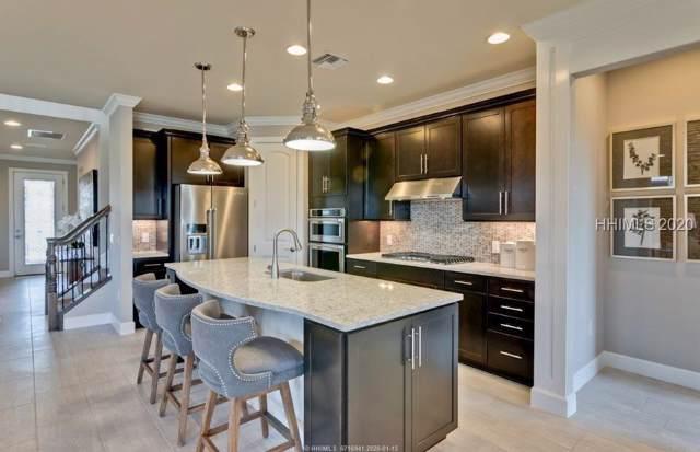 475 Canterbury Court, Bluffton, SC 29909 (MLS #399536) :: RE/MAX Island Realty