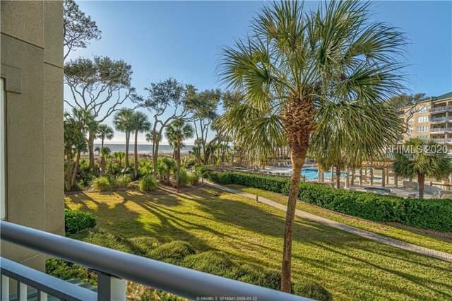 41 Ocean Lane #6108, Hilton Head Island, SC 29928 (MLS #399544) :: Collins Group Realty
