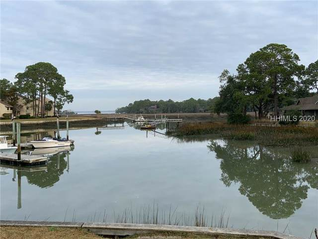 226 S Sea Pines Drive #1597, Hilton Head Island, SC 29928 (MLS #399548) :: The Alliance Group Realty