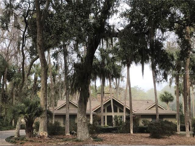 10 Woodbine Place, Hilton Head Island, SC 29928 (MLS #399569) :: The Alliance Group Realty