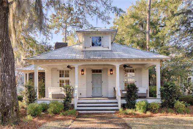15 Carnegie Street, Bluffton, SC 29910 (MLS #399572) :: The Alliance Group Realty