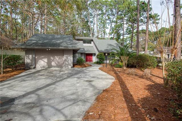 15 White Tail Deer Lane, Hilton Head Island, SC 29926 (MLS #399576) :: The Alliance Group Realty