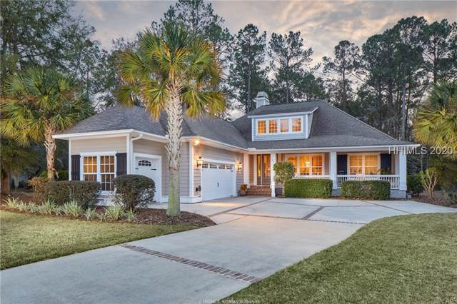 25 Lynnfield Place, Bluffton, SC 29910 (MLS #399578) :: The Alliance Group Realty