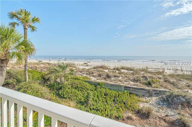12 Dunes House Lane #6, Hilton Head Island, SC 29928 (MLS #399580) :: Southern Lifestyle Properties