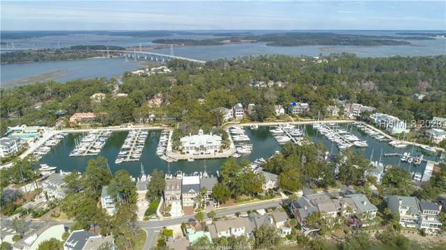 Windmill Harbour Marina, Hilton Head Island, SC 29926 (MLS #399600) :: Schembra Real Estate Group