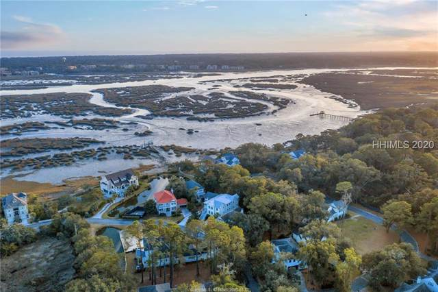 48 Crosswinds Drive, Hilton Head Island, SC 29926 (MLS #399602) :: Collins Group Realty