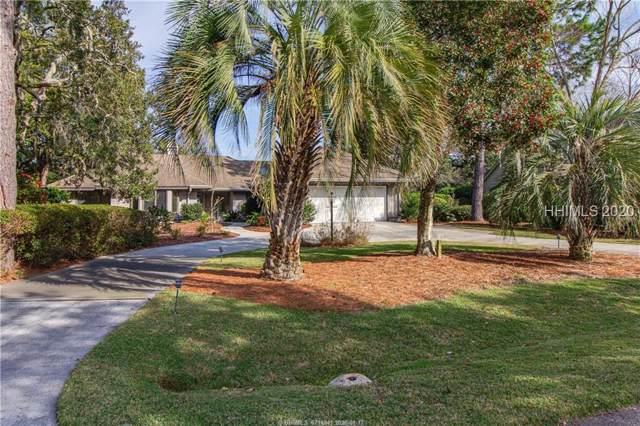 15 Spartina Point Drive, Hilton Head Island, SC 29926 (MLS #399603) :: RE/MAX Coastal Realty
