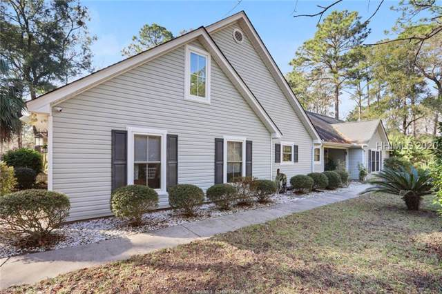 129 Middle Rd, Beaufort, SC 29907 (MLS #399610) :: The Alliance Group Realty