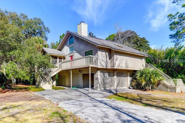 16 Hickory Lane, Hilton Head Island, SC 29928 (MLS #399624) :: Hilton Head Dot Real Estate