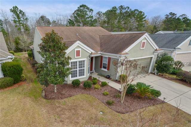 29 Holly Ribbons Circle, Bluffton, SC 29909 (MLS #399627) :: Collins Group Realty