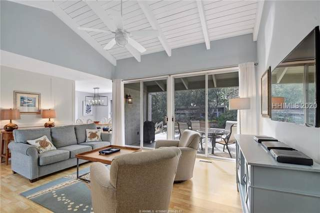226 S Sea Pines Drive #1588, Hilton Head Island, SC 29928 (MLS #399629) :: RE/MAX Coastal Realty