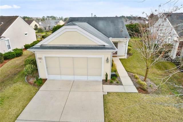 26 Pineapple Drive, Bluffton, SC 29909 (MLS #399631) :: RE/MAX Coastal Realty