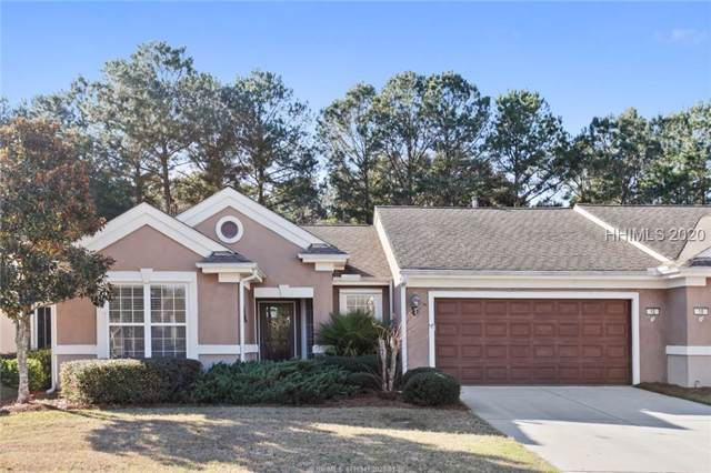 12 Seaford Pl, Bluffton, SC 29909 (MLS #399632) :: Collins Group Realty