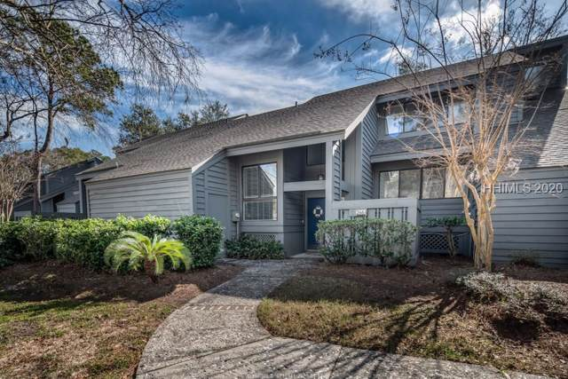 59 Carnoustie Road #266, Hilton Head Island, SC 29928 (MLS #399635) :: RE/MAX Island Realty