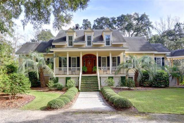 Seabrook, SC 29940 :: The Alliance Group Realty