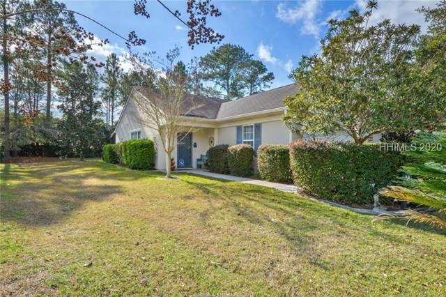 33 Cypress Run, Bluffton, SC 29909 (MLS #399640) :: RE/MAX Coastal Realty