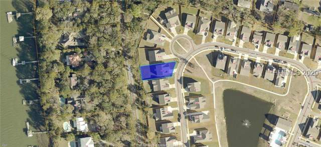 4060 Sage Drive, Beaufort, SC 29907 (MLS #399652) :: The Alliance Group Realty