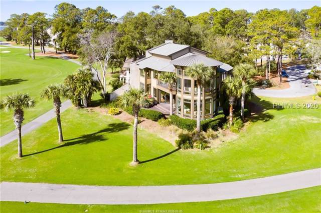38 Windjammer Court, Hilton Head Island, SC 29928 (MLS #399654) :: Judy Flanagan