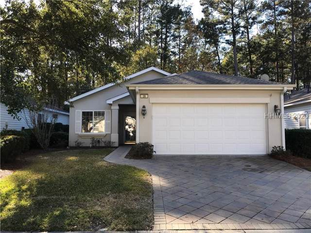 28 Andover Place, Bluffton, SC 29909 (MLS #399664) :: Collins Group Realty