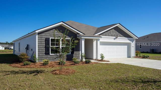 2369 Blakers Boulevard, Bluffton, SC 29909 (MLS #399671) :: Collins Group Realty