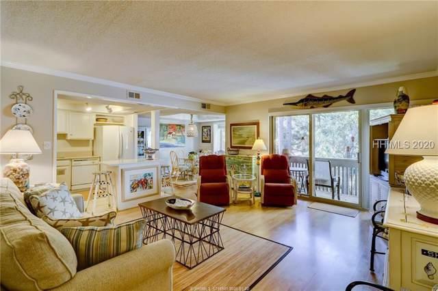6 Braddock Bluff Drive #1662, Hilton Head Island, SC 29938 (MLS #399672) :: Collins Group Realty