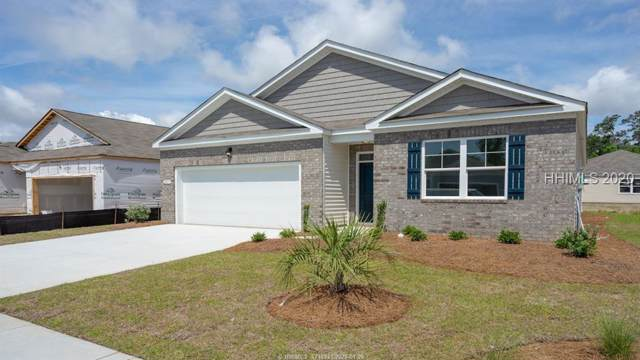 2361 Blakers Boulevard, Bluffton, SC 29909 (MLS #399674) :: Collins Group Realty