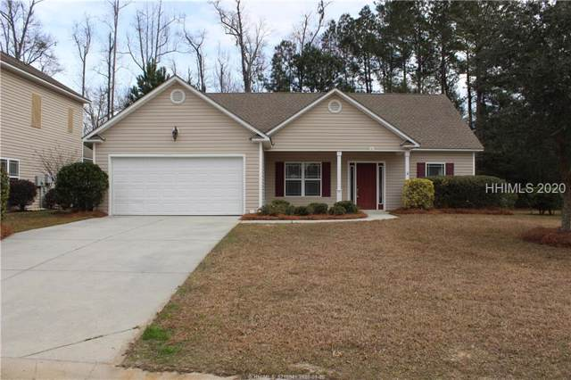 29 Grovewood Drive, Bluffton, SC 29910 (MLS #399677) :: RE/MAX Island Realty
