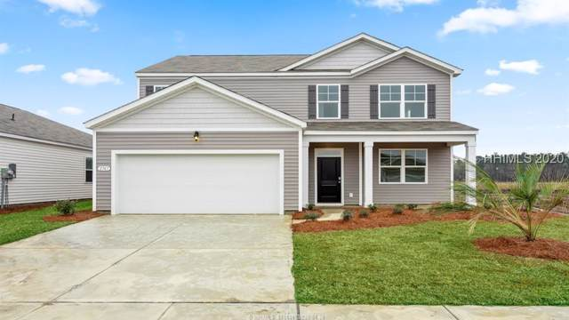 2269 Blakers Boulevard, Bluffton, SC 29909 (MLS #399686) :: RE/MAX Island Realty