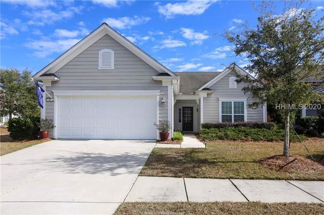 21 Juniper Creek Lane, Bluffton, SC 29909 (MLS #399690) :: Hilton Head Dot Real Estate