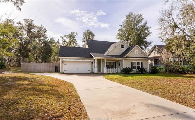 39 Gadwall Drive W, Beaufort, SC 29907 (MLS #399701) :: The Alliance Group Realty