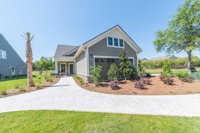 127 Kings Creek Drive, Bluffton, SC 29909 (MLS #399704) :: RE/MAX Island Realty