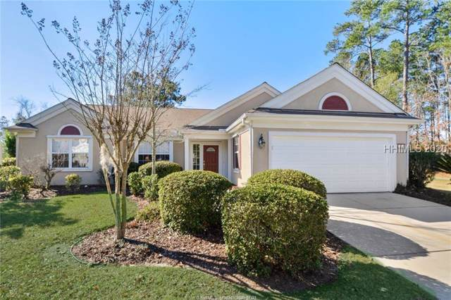 2 Belvedere Lane, Bluffton, SC 29909 (MLS #399716) :: Southern Lifestyle Properties