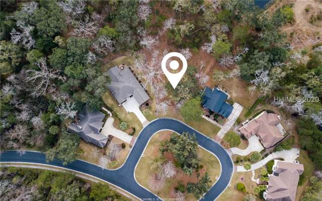 5 Heritage Bay Court, Bluffton, SC 29910 (MLS #399726) :: The Alliance Group Realty