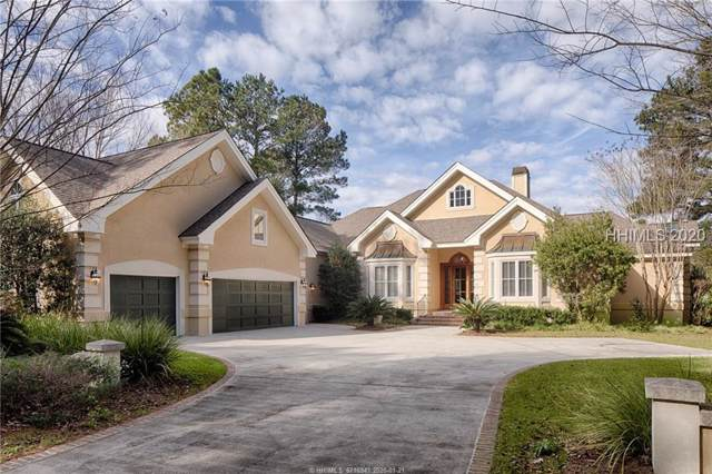 34 Lancaster Boulevard, Bluffton, SC 29909 (MLS #399742) :: The Alliance Group Realty