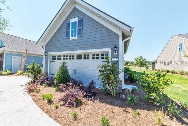 125 Kings Creek Drive, Bluffton, SC 29909 (MLS #399746) :: Beth Drake REALTOR®
