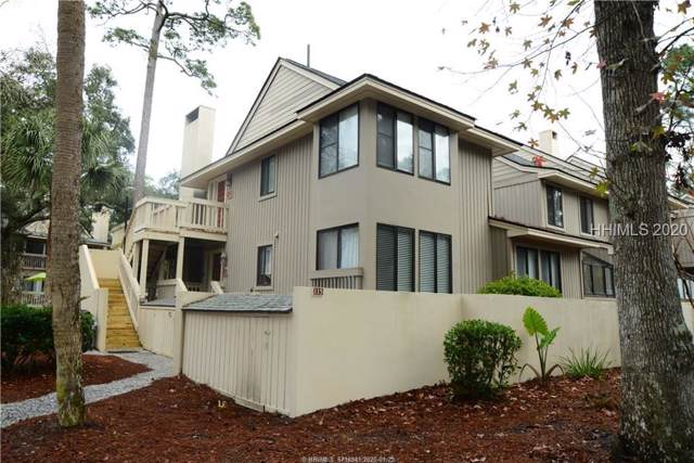 125 Shipyard Drive #115, Hilton Head Island, SC 29928 (MLS #399747) :: Collins Group Realty