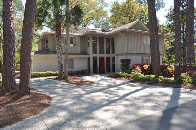 16 Oyster Catcher Road, Hilton Head Island, SC 29928 (MLS #399748) :: Judy Flanagan