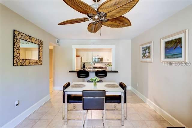 34 S Forest Beach Drive 12D, Hilton Head Island, SC 29928 (MLS #399757) :: Hilton Head Dot Real Estate