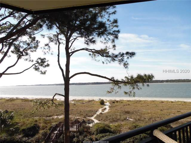 247 S Sea Pines Drive #1875, Hilton Head Island, SC 29928 (MLS #399759) :: Judy Flanagan