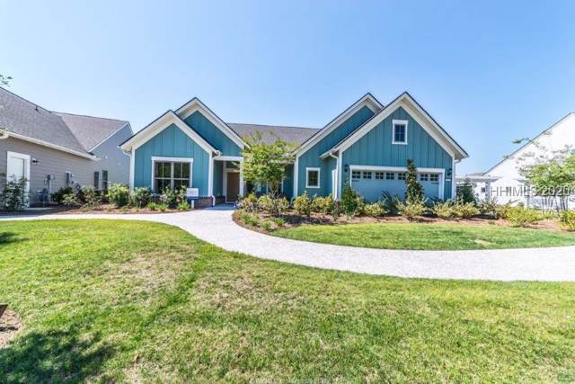 117 Kings Creek Drive, Bluffton, SC 29909 (MLS #399760) :: Beth Drake REALTOR®
