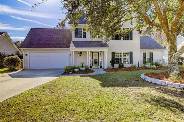 15 Wellington Drive, Bluffton, SC 29910 (MLS #399765) :: Southern Lifestyle Properties