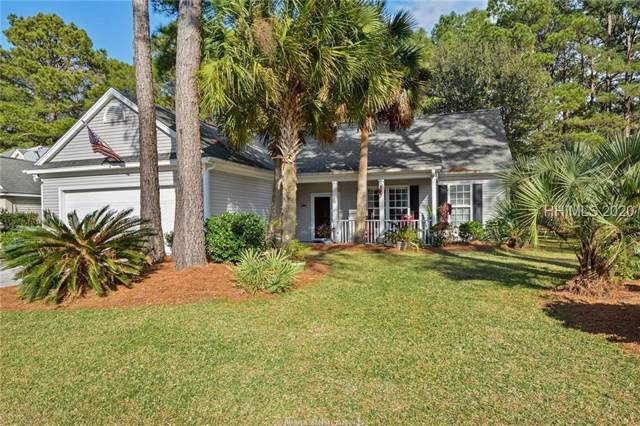 16 Muirfield Drive, Bluffton, SC 29909 (MLS #399788) :: Southern Lifestyle Properties