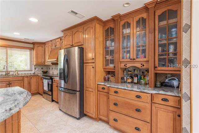 5 Newport Drive #7202, Hilton Head Island, SC 29928 (MLS #399796) :: Southern Lifestyle Properties
