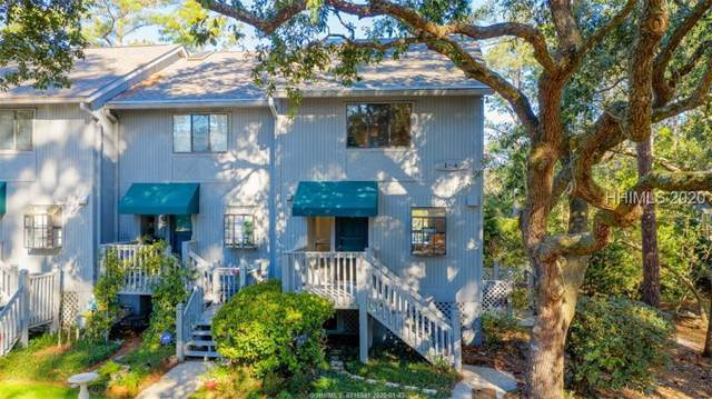 1 Anchorage Point #1, Hilton Head Island, SC 29928 (MLS #399801) :: RE/MAX Island Realty