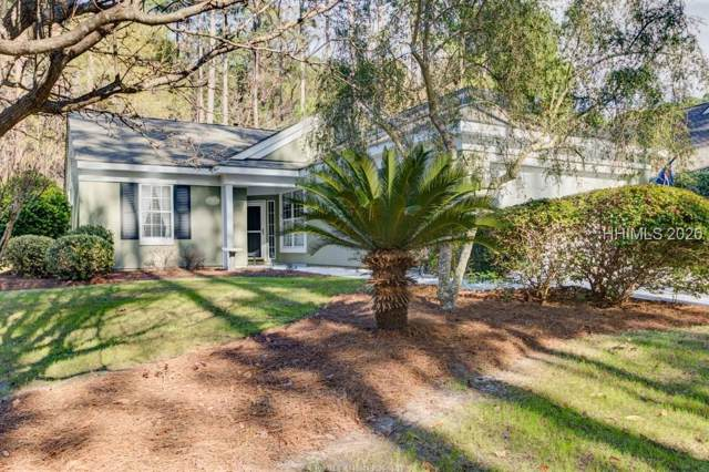 17 Bristol Bay, Bluffton, SC 29909 (MLS #399807) :: The Alliance Group Realty