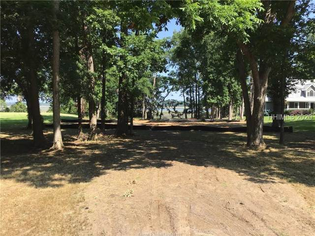 12 Seabrook Point Drive, Seabrook, SC 29940 (MLS #399810) :: The Alliance Group Realty